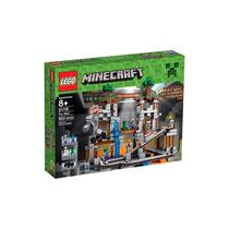 Oferta Lego Minecraft 21118 The Mine Mina 992 Pz