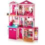 Barbie Casa De Los Sueños Nb