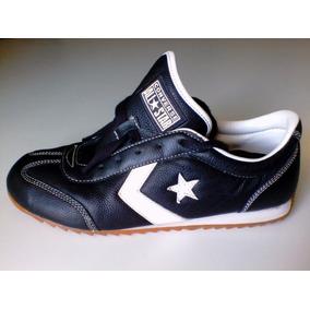 zapatos converse de cuero originales precio