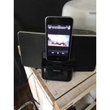 Ipod Touch Con Dock Phillips, Tomo Permuta