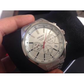 Reloj Seiko De Hombre 100% Autentico! Paga Con Tarjeta