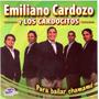 Emiliano Cardozo Y Los Cardocitos Para Bailar Chamame (2014)
