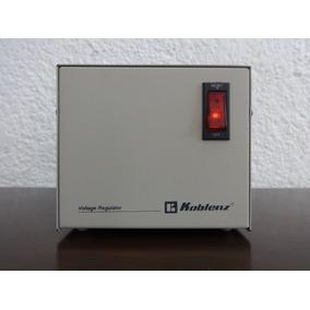 Regulador Para Cómputo Koblenz Rs-1000-l