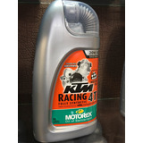 Aceite Motorex Ktm Racing 4t 20w60 Fully Synthetic