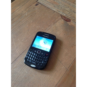 Black Berry Curve 8530