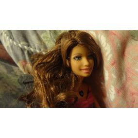 Alexa -do Filme Barbie E O Castelo De Diamantes -2003 Matel
