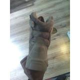 Zapatos Militares