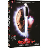 Sexta-feira 13 - Parte 7 / Friday The 13th - Part.7