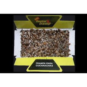 Paquete De 20 Trampas Para Eliminar Cucarachas
