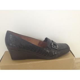 Zapatos Negros Casuales Bajos 10 - Zapatos Mujer en Mercado Libre ... 3b3935e29063
