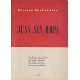 Juan Sin Ropa - Osvaldo Guglielmino