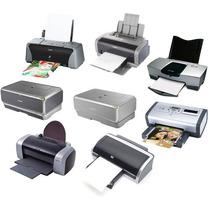 Capa Para Impressora Hp Sob Medida!!!