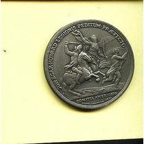 2407-linda ! Medalha Eua Comitia Americana-veja +++