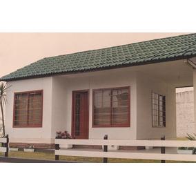 Casa Prefabricada, Premoldeada. Viviendas Monumental
