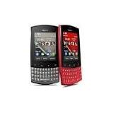 Nokia 303 Cambio De Tactil