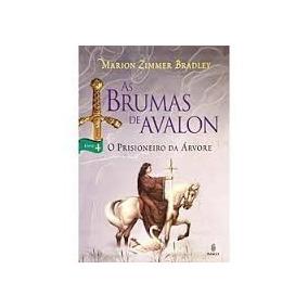 As Brumas De Avalon 4 - Marion Zimmer Bradley