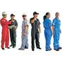 Fabrica De Bragas De Seguridad Industrial,uniformes Tod Tipo