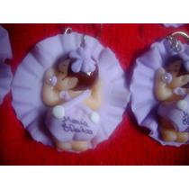 Lembrancinhas Maternidad E Chá De Bebe Biscuit De Kit Com 10