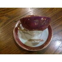 Taza Para Café Porcelana Japonesa