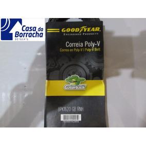 Correia 8pk 1620 Caminhão Vw 24.250e - Constellati Goodyear.