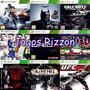 Patchs Em Português Xbox 360 Lt 3.0 Rgh ,ltu 100% Testados