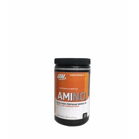 Aminoacidos On Amino Energy 270g (30srvs) Naranja