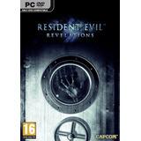 Resident Evil Revelations Pc - Steam Gift Card