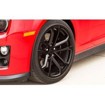 Rines 20 5/120 Camaro Zl1 Ss Chevrolet Negociables