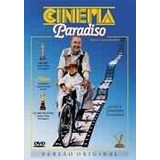 Cinema Paradiso - Versao Do Cinema Dvd Tornatore Giuseppe
