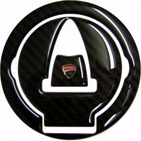 Protetor Bocal De Tanque Ducati Monster 1100 Ano 2009 A 2010