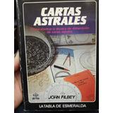 Carta Astrales - John Filbey