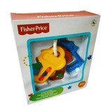 Juguetes Llaves Con Actividades Fisher Price