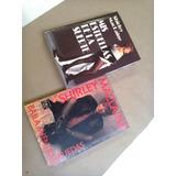 2 Libros De Shirley Maclaine Baila --- Y Las Estrellas De La