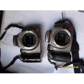 Câmera Rebel 300d Retirar Peças