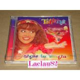 Tatiana Sigue La Magia 1997 Melody Cd Nuevo Cerrado
