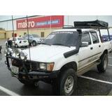 Snorkels Para Toyota Hilux 1998 Rusticos Accesorios Nuevo