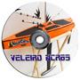 Projeto Veleiro Ncr65 Classe Rg65 - Frete Grátis