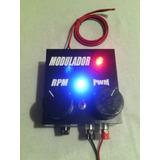Probador Pwm Válvulas Reguladoras De Presión Bombas Diésel
