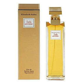 Perfume Feminino 5th Avenue Original 125ml Edp