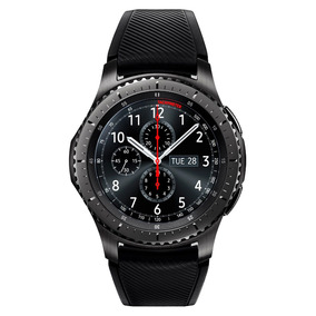 Reloj Smart Watch Gear S3 Frontier Wearable Samsung