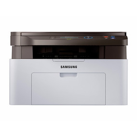 Multifuncional Samsung Xpress Sl-m2070w Copiadora E Scanner
