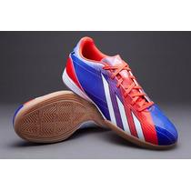 Zapatos Futsal Semitacos Adidas Messi F10 Talla 42