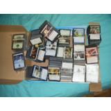 Lote 3500 Cartas Magic Muchas Ediciones. 50 Raras A Eleccion