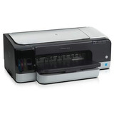 Impresora Hp K8676 Color Negra Modelo 3 Chorro A Tinta A3 A4
