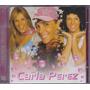 Carla Perez - Cd Todo Iguais - 2005 - Lacrado