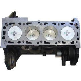 Motor Parcial Corsa 1.0 Flex