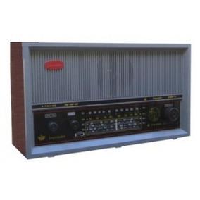 Radio De Mesa Imperador Companheiro Crmif41