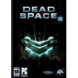 Dead Space 2 Gift Card Original