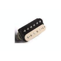 Microfono Gibson Doble Zebra Mango Burstbucker Type 1