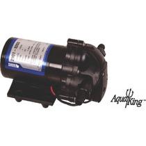Bomba Automática Pressurizada Água Doce Shurflo 2.0 Gpm -12v